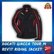 Ducati Giacca Tour Jacket