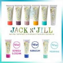 Katalog Produk Pasta Gigi Jack N Jill Harga Terbaru Agustus 2020