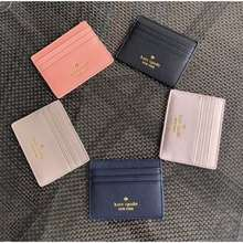 Kate Spade New York 🌟Champs🌟 Ready Stock Malaysia Card Holder