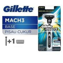 Katalog Harga Produk Gillette - Promo Kosmetik dan Skin Care Terbaru 60321edcce