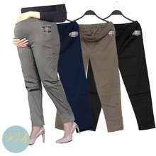 ADA Celana Hamil Ukuran Jumbo Pregnancy Pants Baju Hamil Celana Abu Abu Xxxl