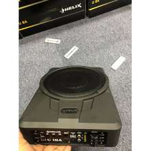 HELIX U10A Active Sub (Original Local Distribution ) Interested Pm Me For Price Quotation