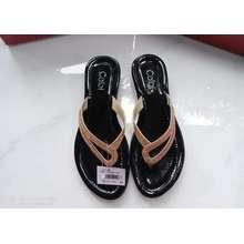 Calbi sz 36-40 Sandal teplek jepit permata TQE 047 merk (EU:36)