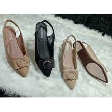 Simoncelli Flat Shoes ( Sepatu Wanita Import Berkualitas, Cantik, Murah)