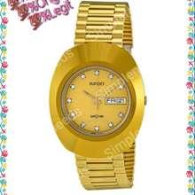 Rado Authentic Watch
