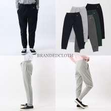 Champion Joger Sweatpants Basic C3-Q205 Original Japan Market