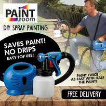 Paint Zoom Online Store The Best Prices Online In Philippines