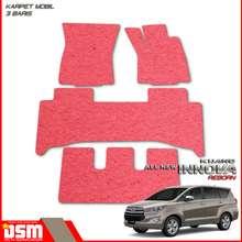 karmob / Karpet Mobil Innova Reborn / Karpet Mobil Bihun Innova Reborn / Karpet Dasar Innova