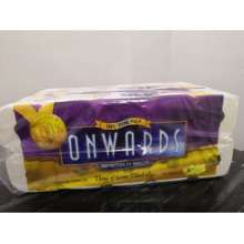 Onwards Bathroom Tissue 10 Rolls X 3Ply X 3 Pack (With Free Gift)