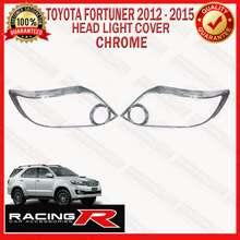 Toyota Fortuner Philippines: Toyota Fortuner Car Accessories