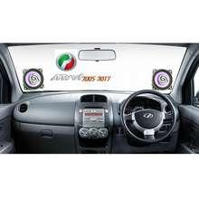 LEON Perodua Myvi Teskboard Standard Car Speaker