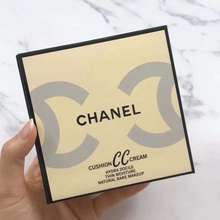 CHANEL Cushion Cc Cream 18G