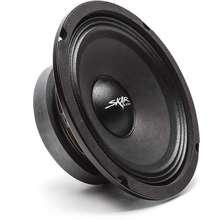 "Skar Audio "" FSX65-4 6.5"""" 300 Watt 4 Ohm Pro Audio Midrange Loudspeaker"""