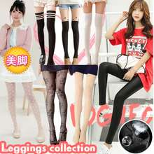 Color life 2019 New Leggings Sexy lace stockings Pantyhose Net Socks Skinny  Pencil Pants Big Stretch e8aad3bb7