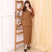 Model Baju Pdh Pns Wanita Model Baju Trend 2019