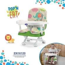 Babysafe Booster Seat En16120