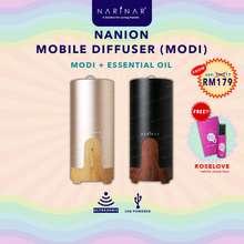 Narinar Nanion Mobile Diffuser ( Modi)