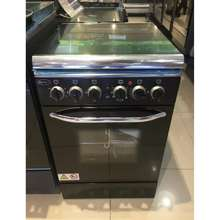 Markes Brand New And Original Gas Range With Oven And Electric Cooker