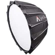 Aputure Light Dome Ii Soft Box Flash Diffuser For Light Storm Ls C120D Ii 300D 300D Ii Bowens Mount Led Lights