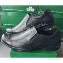 Gats SHOES Sepatu Kulit Pria GI 7217 Hitam bbdc594651