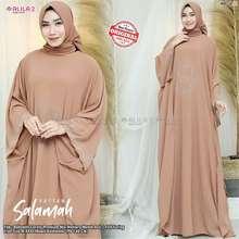 Baju Kaftan Hijab Alila Original Model Terbaru Harga Online Di Indonesia