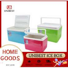 Unibest Ice Box Chest Insulated Cooler Jug 9.0Liters Or 15Liters Ice Box Cooler Box Insulated Barrel