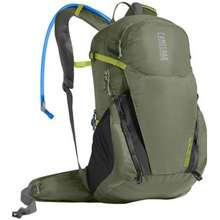 CamelBak Rim Runner 22 85Oz Hiking Backpack With Hydration System 2.5L