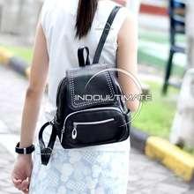 Ultimate Tas Ransel Wanita JN-3303   Tas Cewek Backpack Korea Import Batam  Murah Branded 8198559789