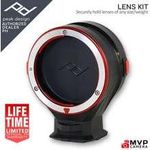 Peak Design Official Ph Lens Kit Adapter For Capture Sony Fe - Emount And Canon Ef Mvp Camera