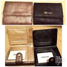Nine West Dompet Ori (Import From Usa)