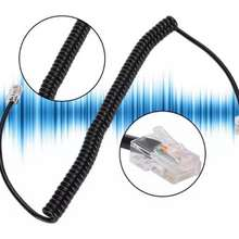 Icom Ptt Cable For Hm133V
