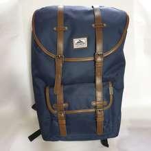 Steve Madden Men'S Solid Utility Backpack [Sg Seller]