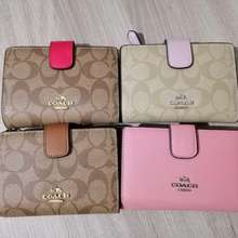 Tas Dompet Coach Original Model Terbaru  d99aa69cd2