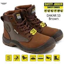 Safety Jogger Sepatu Safety Joger