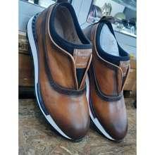 Berluti Sepatu Casual / Santai / Sepatu Slip On