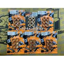Mtrt Flyball Zoomer/Gy6/Shank/Beat Fi (8X14Mm)