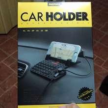 Remax Cod & Free Sf Original Car Holder W/Magnetic Port Char