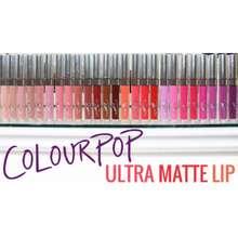 Colourpop P.O S Ultra Matte! Order Your Ultra Matte Now!
