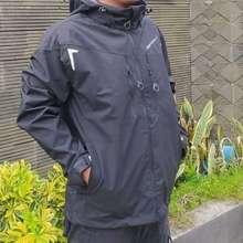 Cozmeed Jaket Outdoor Waterproof Sagarmata 1.1