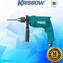 Krisbow [isi 21] Set Bor Listrik Beton / impact drill