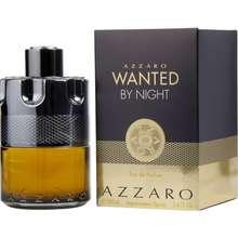 Azzaro Wanted By Night Edp 100Ml Original New In Box