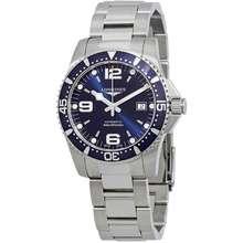 Longines HydroConquest Automatic Blue Dial 41 mm Mens Watch L37424966