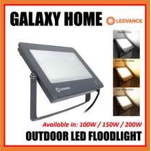 OSRAM Ledvance 100W/150W/200W Outdoor Led Floodlight Spot Light