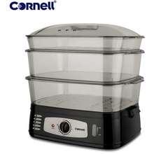 Cornell 3 Tier Food Steamer 25L (Cfs-El20L)