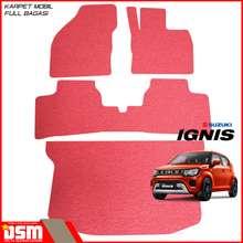 karmob / Karpet Mobil Ignis / Karpet Mobil Bihun Ignis / Karpet Dasar Ignis / Karpet