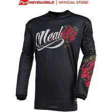 O'Neal Women'S Element Jersey Roses