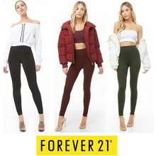 Legging Forever 21 Original Model Terbaru Harga Online Di Indonesia