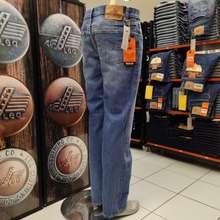 LEA Jeans 606 Reguler Original