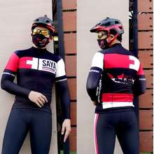 Zumba Pabrik Distributor Baju Senam Fitness Jersey Sepeda Sxb Sport Indonesia One Road Bike Jersey Longsleeve