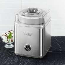 Cuisinart Automatic Ice Cream Maker Cod